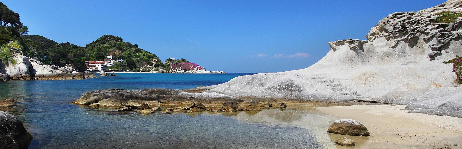Capo Sant'Andrea, Elba Island: Tourist Info and Tips