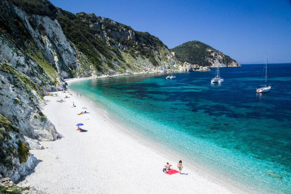 опеки лучшие пляжи италии фото всегда следил