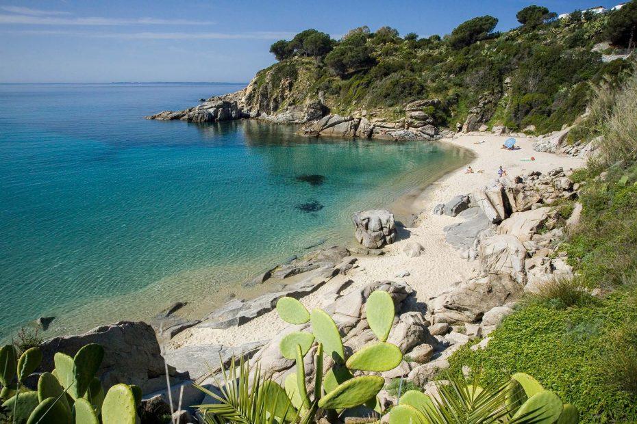 Visit Elba Island Tuscany Tourism Cavoli