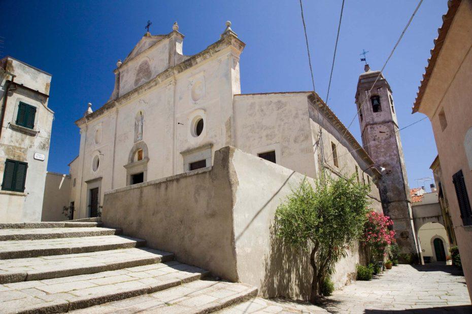 Visit Elba Island Tuscany Tourism Medieval Villages