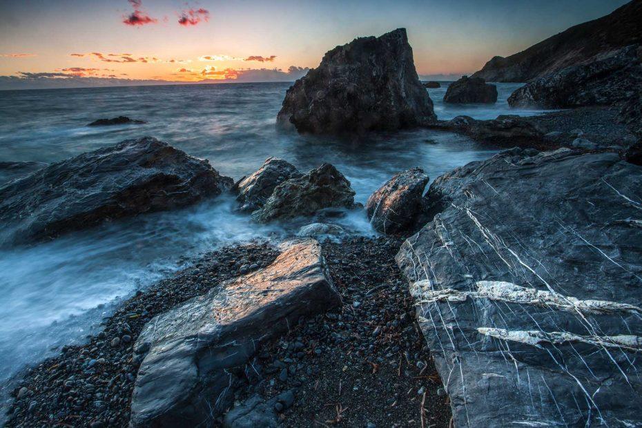 Visit Elba Island Tuscany Tourism Tombe Beach