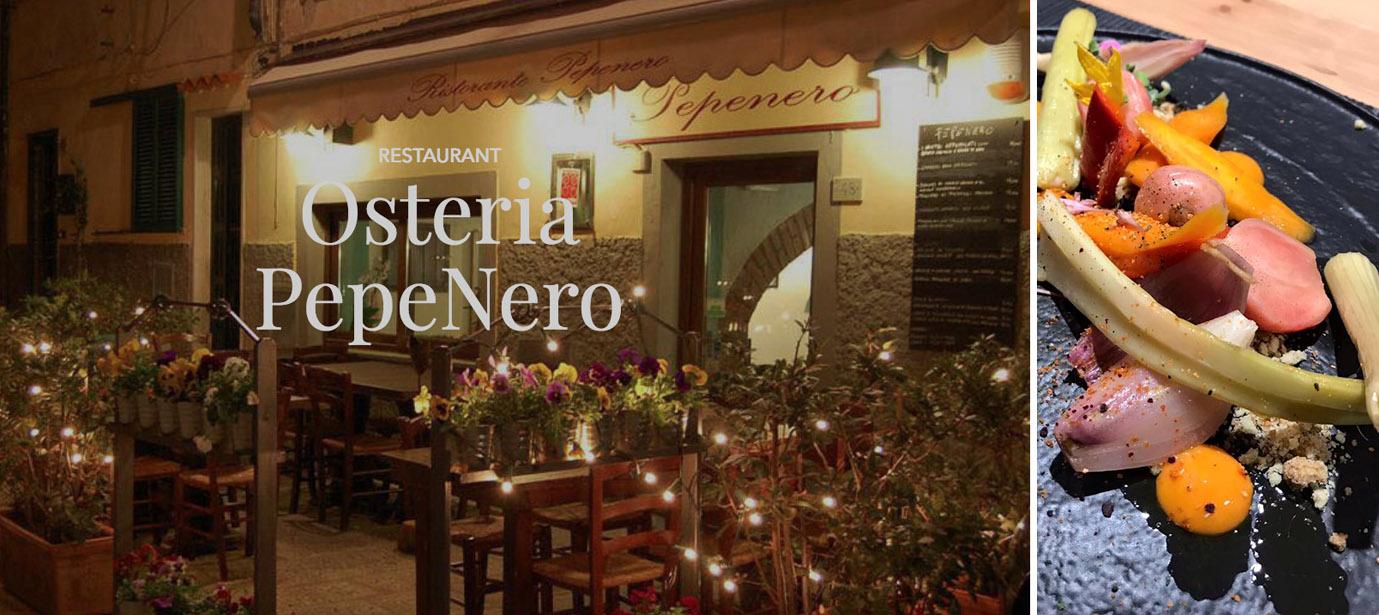 Visit Elba Island Tuscany Tourism Pepe Nero