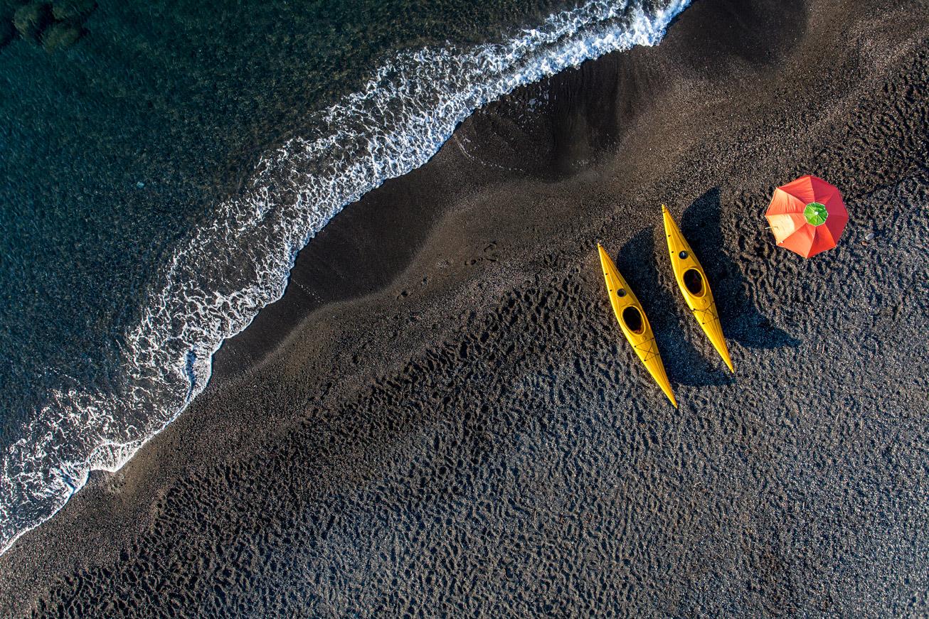 Visit Elba Island Tuscany Tourism Black Beaches